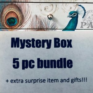 To Reseller Mystery Box 5 pc Woman's clothing S